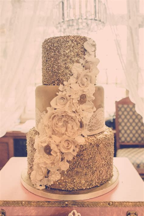 The Wedding Industry Award's Best Cake Design Winners 2015