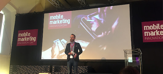 02 Mai Mobile Marketing Innovation Day 2016