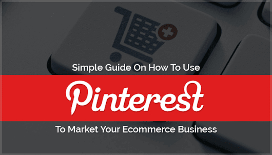 PINTEREST FOR E-COMMERCE: HOW TO PROMOTE YOUR ONLINE STORE - Clipping Path Source