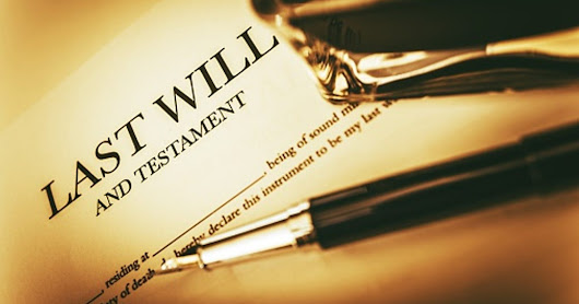 Your estate plan: Be aware of new laws