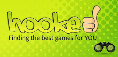 Hooked – Find the Hottest Android Games More Efficiently | One Click Root