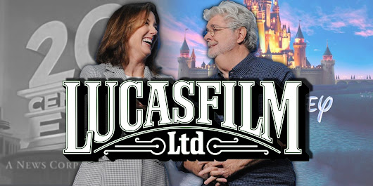 How Lucasfilm Really Works