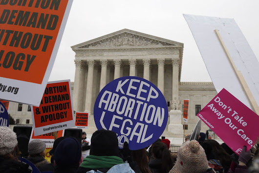 Matthews Bark – How Texas is beating the Supreme Court on abortion