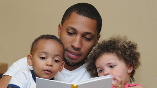 Debunking the most pervasive myth about black fatherhood