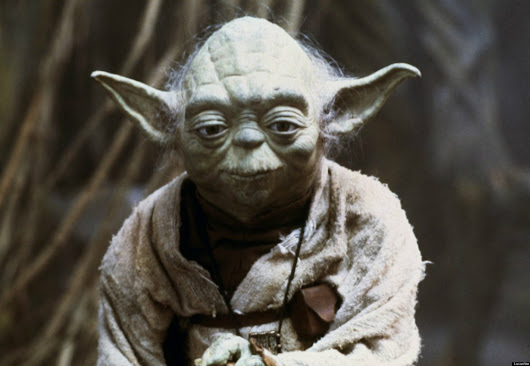 Yoda Would Never Say This to Young Musicians (On Arts and Entrepreneurship)