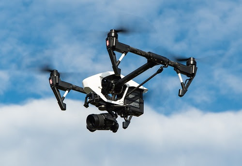 Why Use a Drone Insurance Agency? | American Heritage