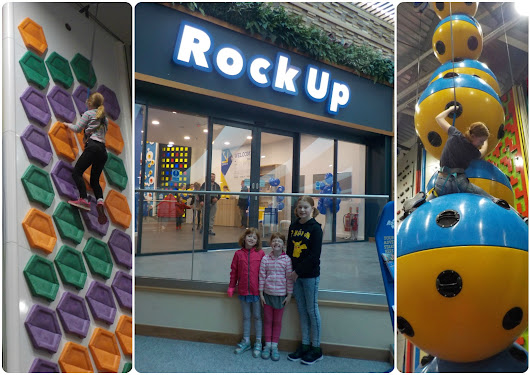 Rock Up Hull, East Yorkshire - Kids Days Out Reviews