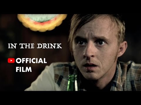 Movies For Men Who Like Booze and Movies: In The Drink