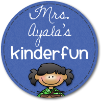 Mrs. Ayala's Kinderfun