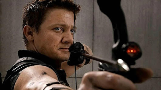 Why There Should Be a HAWKEYE Netflix Series | Nerdist