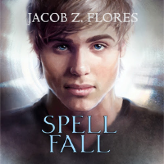 News | Spell Fall Mini-Author Reading #4 | Dreamspinner Press