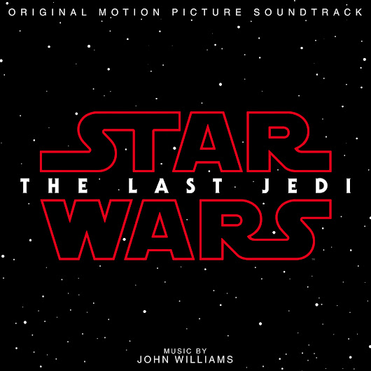 """Star Wars – The Last Jedi"" by John Williams"