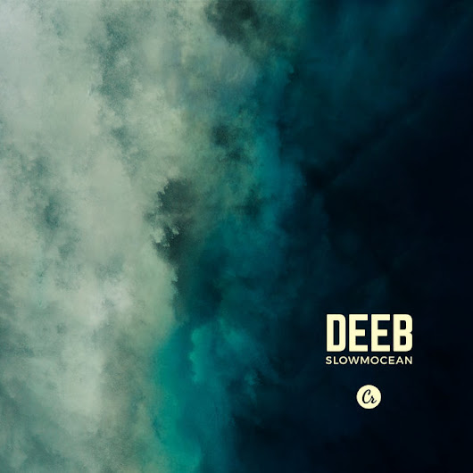 Slowmocean, by Deeb