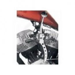 Biker Slang - Jockey Shift