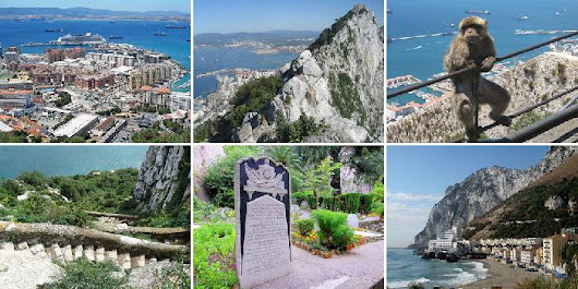 5 Things To Do In Gibraltar For Cruisers
