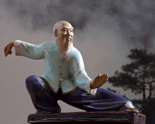 Tai Chi-----Moving Mediation