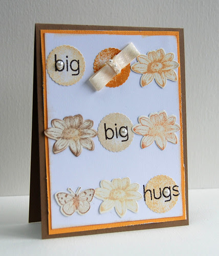 big big hugs