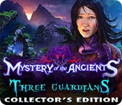 Mystery of the Ancients: Three Guardians (Collector's Edition)