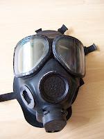 masque de protection a cartouche