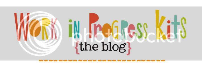 WIP Blog