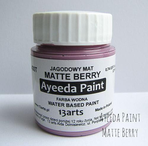 http://13arts.pl/pl/p/Ayeeda-Paint-Matte-Berry/281