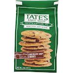 Tate's Crispy Thin Scrumptious Cookies Chocolate Chip 7 oz.