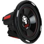Boss P126DVC Phantom 12-Inch 2300 Watt Max Power Car Audio Subwoofer by VM Express