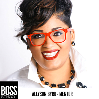 "Executive coach Allyson Byrd is called ""The Profit Accelerator"" - Bizwomen"