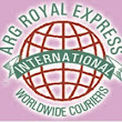 Royal Express International Courier Services in Hyderabad, India
