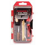 WINCHESTER WIN45P WINCHESTER .44/.45 HANDGUN 14PC COMPACT CLEANING KIT