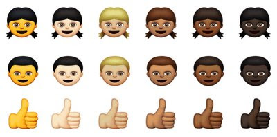 Emoji set to live long and prosper, thanks to Unicode | mobiForge