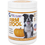 Vital Planet Firm Stool for Canines - 111 Grams - Powder