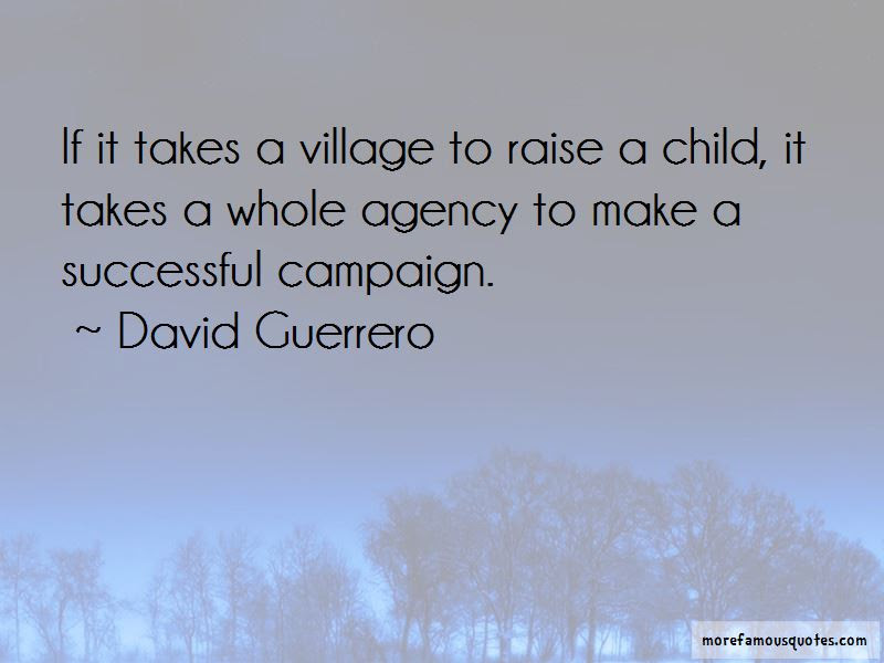 Takes A Village Quotes Top 34 Quotes About Takes A Village From