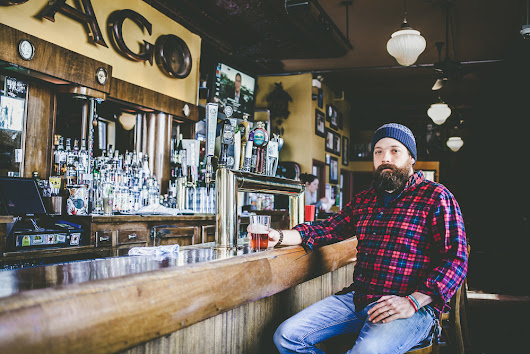 Critical Drinking with Andres Araya of 5 Rabbit Cerveceria