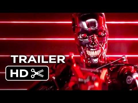 فيلم Terminator: Genisys