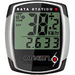 Origin8 Computer Data Station 8F Wired Silver/Black