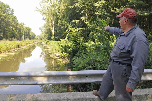 If you dredge, we drown: More Indiana-Illinois river issues arise