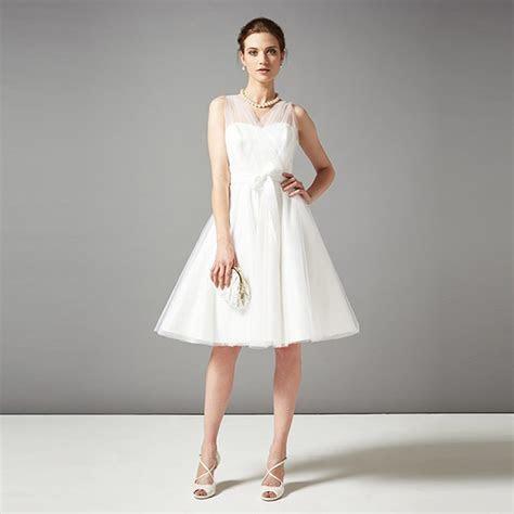 Best high street wedding dresses   Good Housekeeping