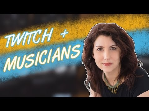 ~$$$~ How TWITCH is Making Musicians THOUSANDS of Dollars ~$$$~