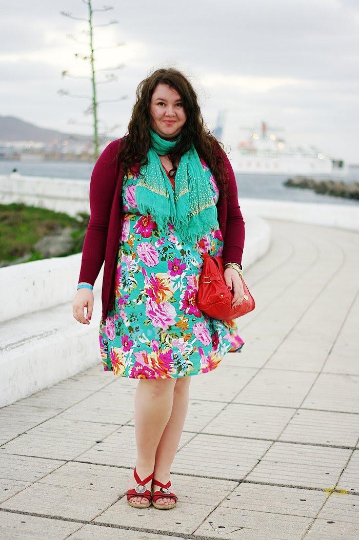 Große Größen Plus Size Fashion Blog Gran Canaria Las Palmas