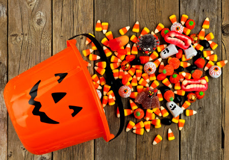 Best and Worst Halloween Candy for Your Teeth - American Dental Association