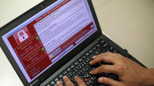 Crippling cyberattack continues to spread around the world