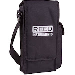 """Reed Instruments CA-05A Soft Carrying Case, 10 x 4.3 x 1.7"""""""