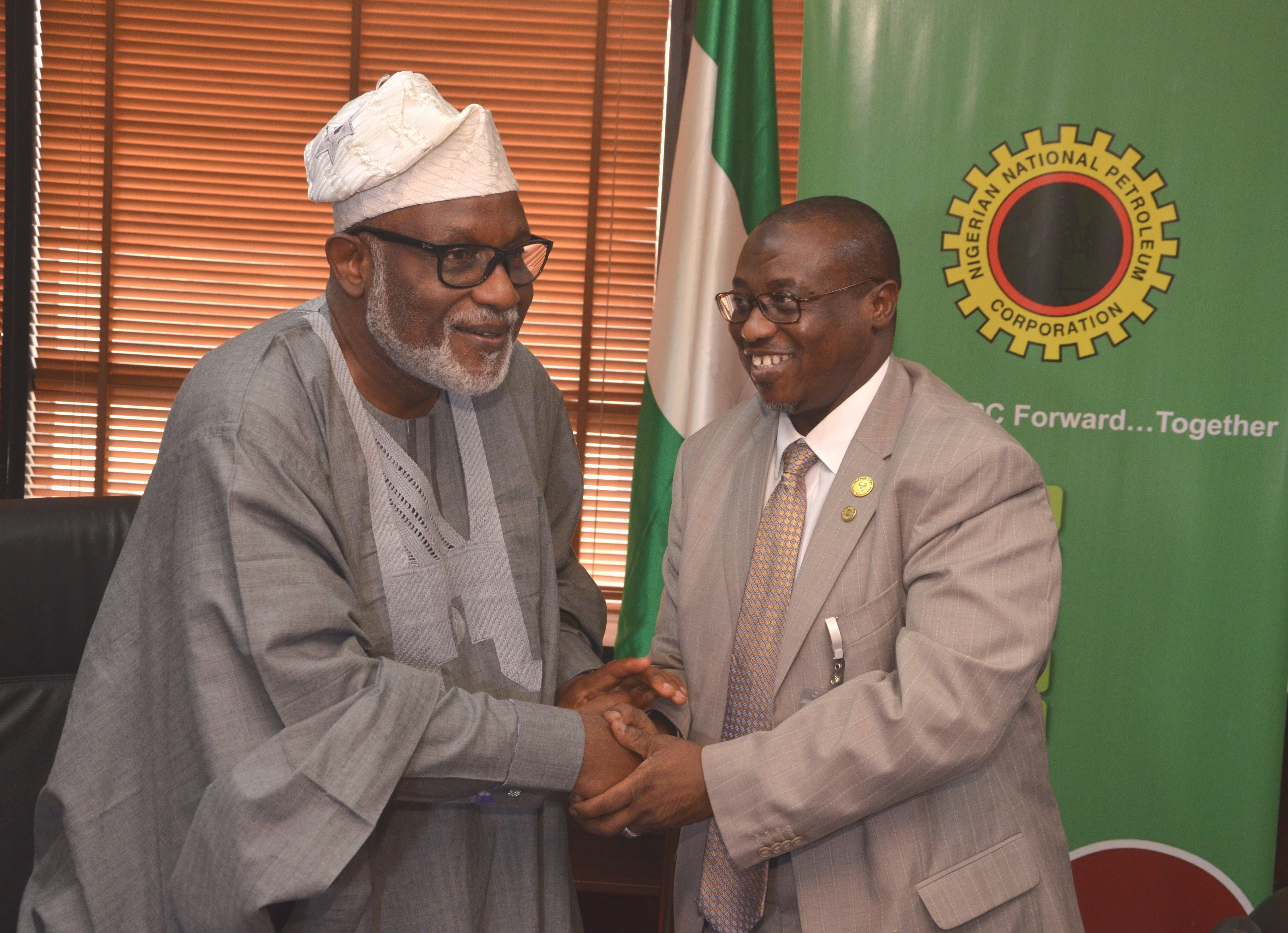 NNPC to establish biofuel plant in Ondo