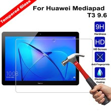 Tempered Glass For Huawei Media Pad Screen Protector Tablet