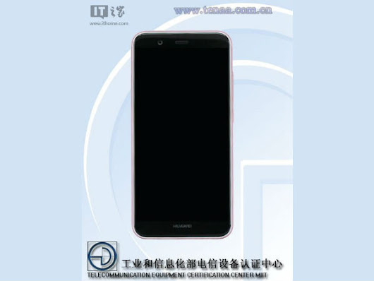 The Huawei Nova 2 appears on the TENAA with images and features included – HiTechGazette