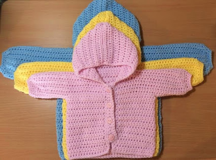 Meladoras Creations for Crochet - Patterns - Baby & Kids ...