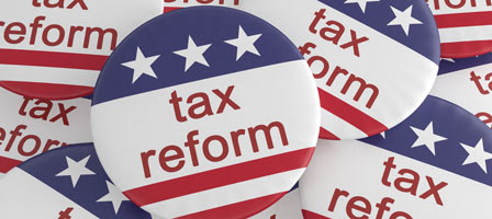 Tax Reform Special Report