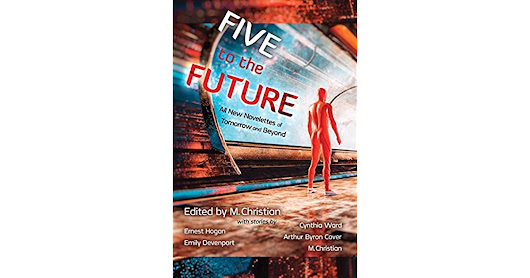 FIVE TO THE FUTURE
