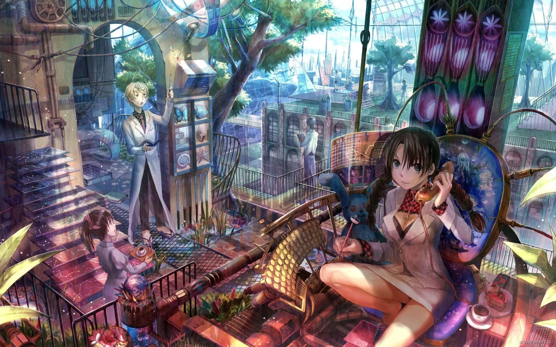 26+ Anime Video Wallpaper Windows 10 ...